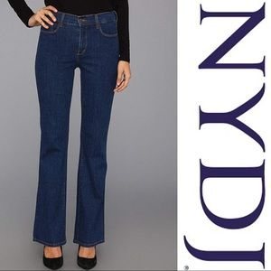 NYDJ Boot Jeans size 10P
